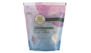Best Dishwasher Detergents For Soft Water